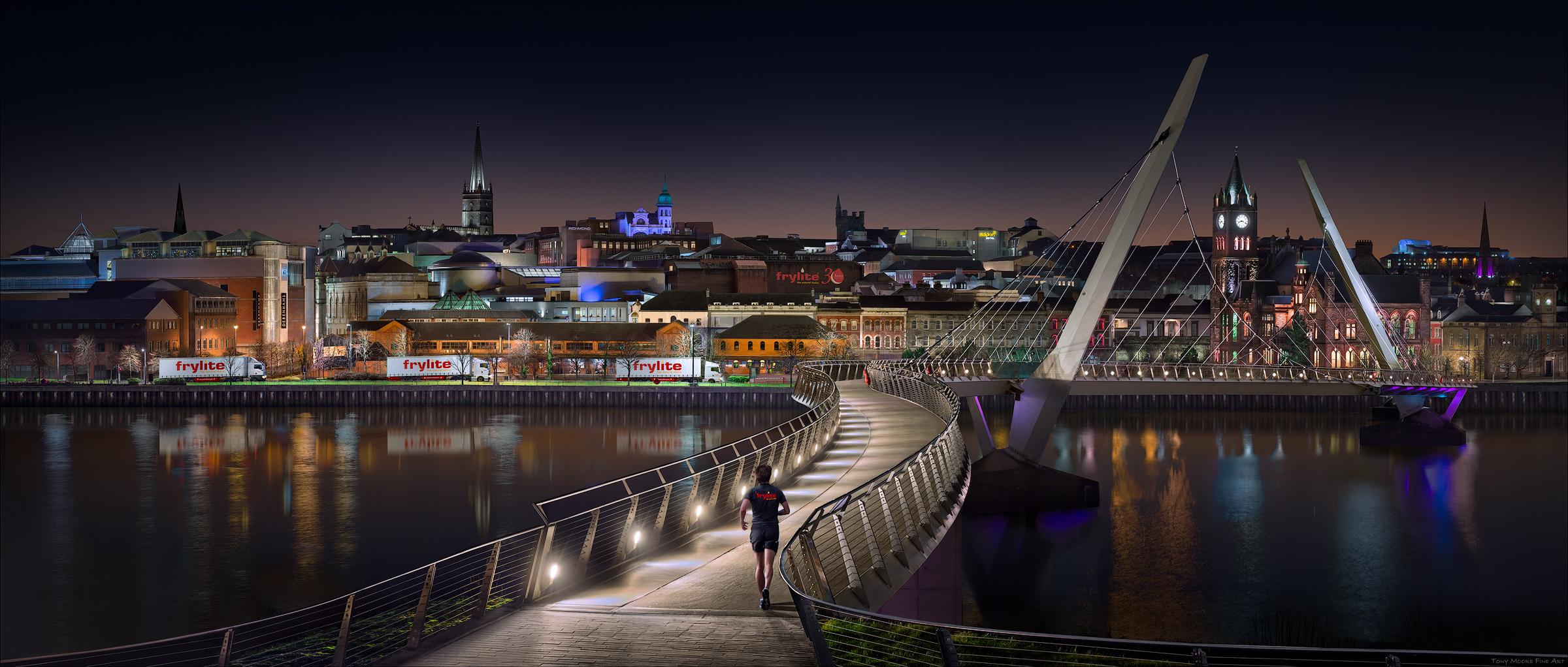 Frylite, Derry